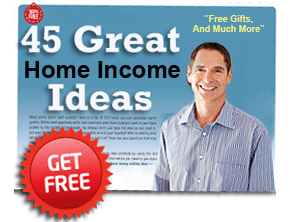 Home Ideas For Generating Income